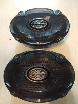 Car Speaker JBL