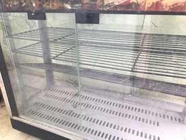 Warm oven for restaurent