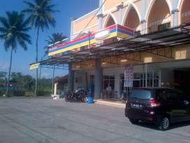Rumah Makan Provinsi, Indomaret + Coffee Shop+ Restoran Jogja Magelang