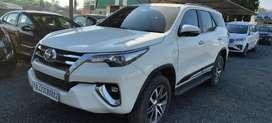 Toyota Fortuner 2.8 4X4 Manual, 2018, Diesel