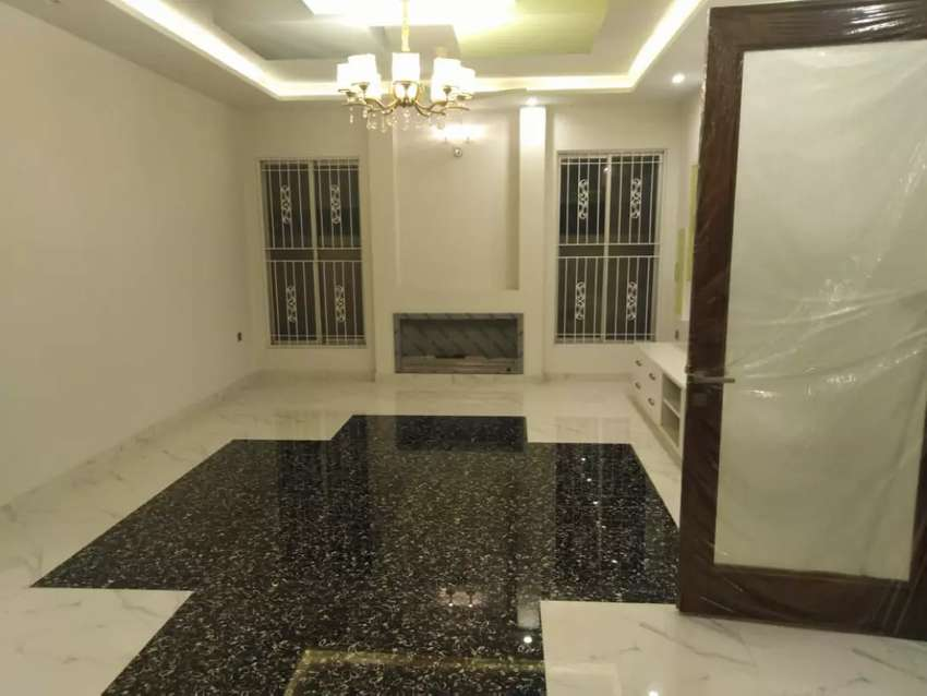 5 Marla house for sale in valencia TOWN LAHORE 0