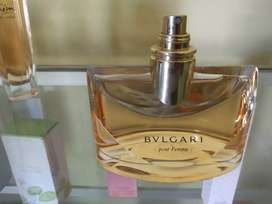 Bvlgari Pour Femme Woman EDP