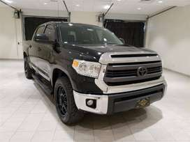 Toyota Tundra On Easy Installments-Memon Corporation(pvt)ltd.