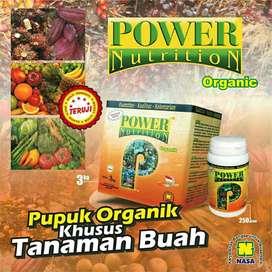 Power Nutrition Nasa