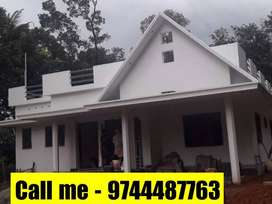 PALA, PONKUNNAM , HIGHWAY - HOME FOR SALE