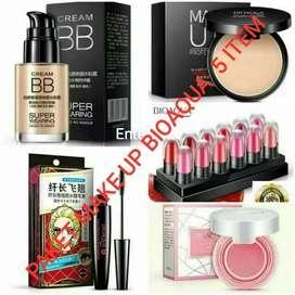 Bioaqua Make Up Set 5in1