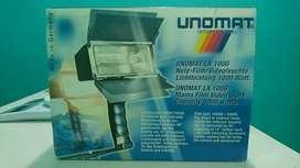 Lampu Shooting Unomat Lx 1000