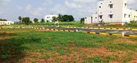 DTCP APPROVED HOUSING PLOTS FOR SALE NEAR DINDIGUL COLLECTORATE