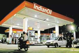 We Want petrol bunk for sales