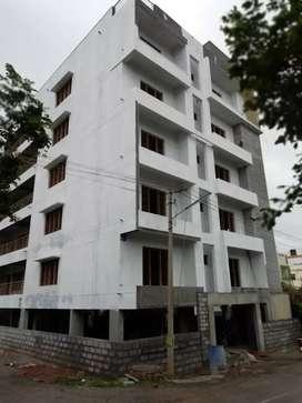 3bhk  flats  sale Poornapragna layout near Ragavendra matta uttaralli
