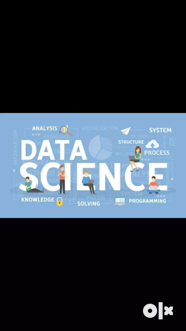data science 0