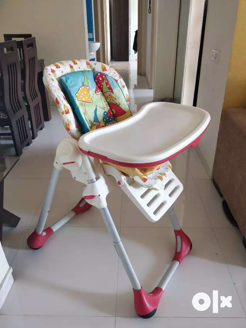 Chicco baby chair polly 0