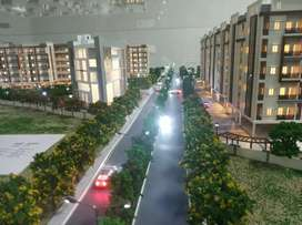 Patancheru luxurious apartment flats for sale in gated community