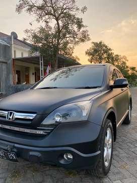 Honda CRV 2007 2.0 MT