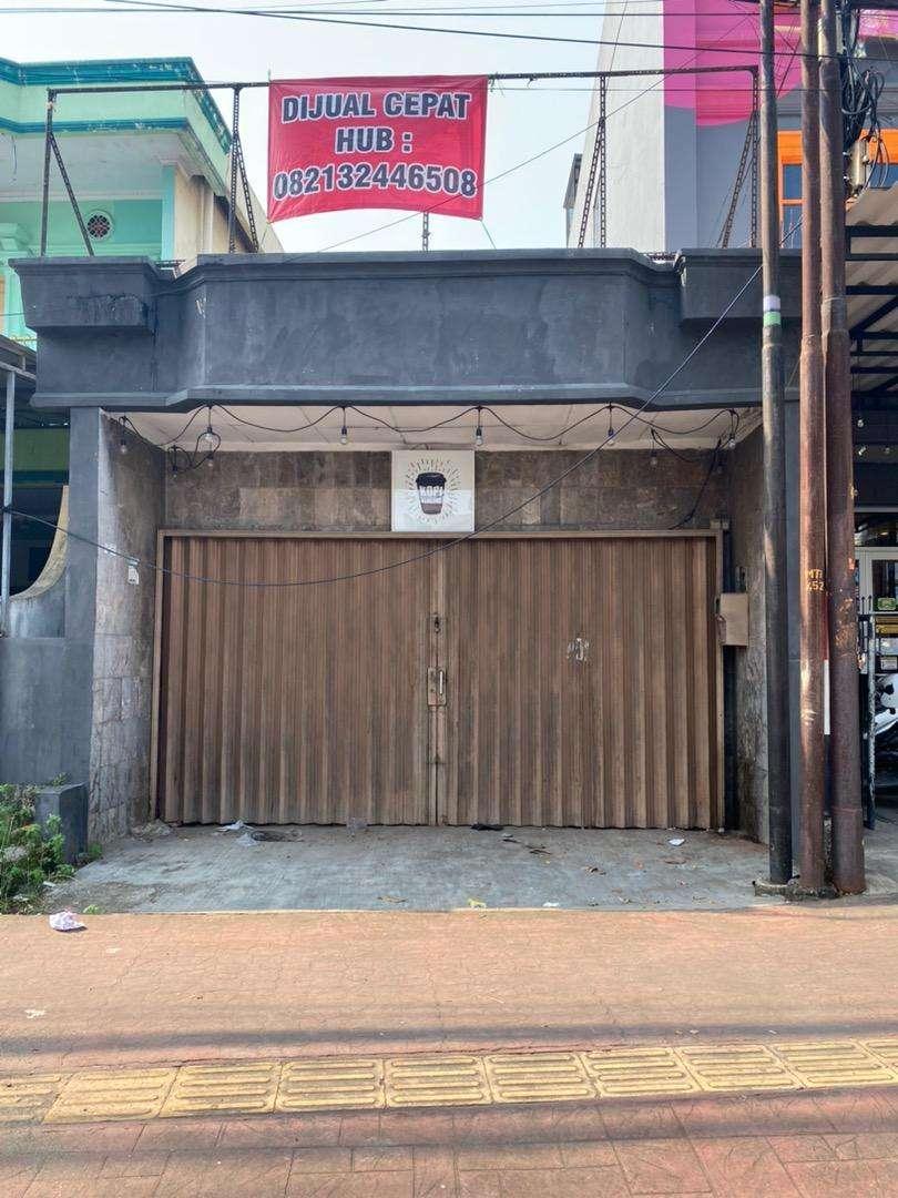 Dijual Cepat Ruko Jl Ahmad Yani Serang