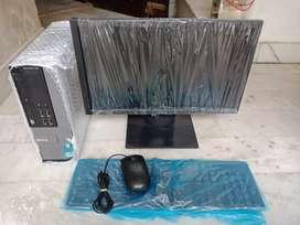 Dell i5 slim PC 4gb ram 500gb hdd 2gb graphic original dell only cpu p