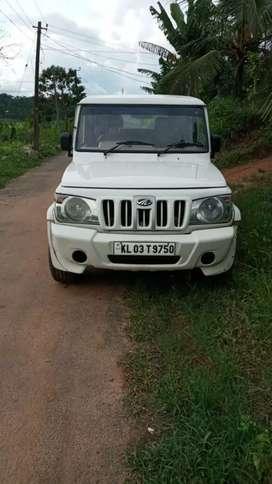 Mahindra Bolero Power Plus 2011.di turbo