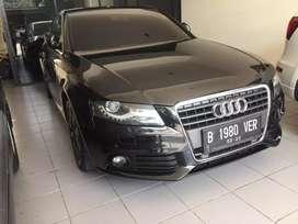 ( DP 72 JT ) Audi A4 1.8 at 2011