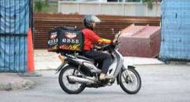 Urgent Opening For Delivery Boy Ahmedabad Setelite Location.