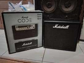 Marshall CODE 25 Second Like New