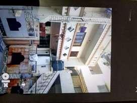 Rent 1 BHK tenament on 1st Floor