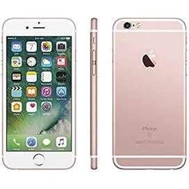 Iphone 6 1gb ram128gb internal