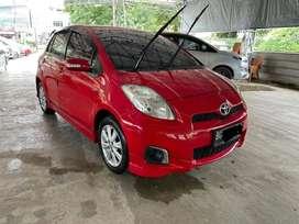 (KM 60.000) Yaris E 2012 / 2013 At Auto matic Istimewa plat BG up trd