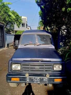 Suzuki Katana th.1989 Mulus