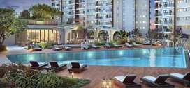 1,2,3-BHK Spacious apartment in bavdhan-491-1018 carpet,37 to 82 lakh
