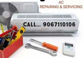 AC, servicing and repairs Nagpur