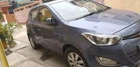 Hyundai i20 2012 Petrol 35000 Km Driven