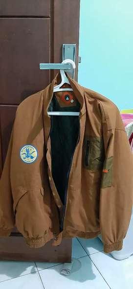 Jaket humblezing ukuran XL
