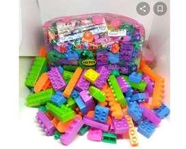 Mainan lego anak
