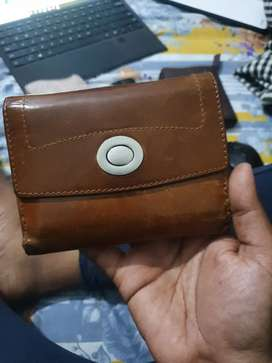 Fiocchi Italy Wallet for Men (Genuine Leather)