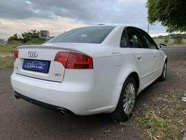 Audi A4 1.8 TFSI Multitronic Premium, 2006, Petrol