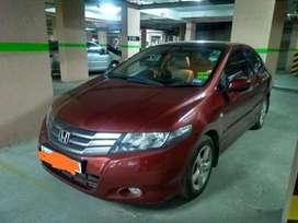 Honda City VMT 2010,Excellent condition