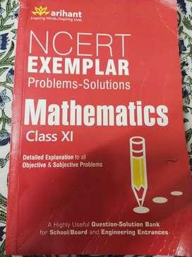 NCERT Exempler class 11