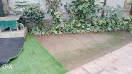 Artificial Grass use for indoor & outdoor