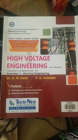 Engineering books techmax and reference books
