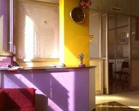 Office Space Lingraj College Road 1200 sf