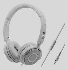 New Unused Boat Headphones