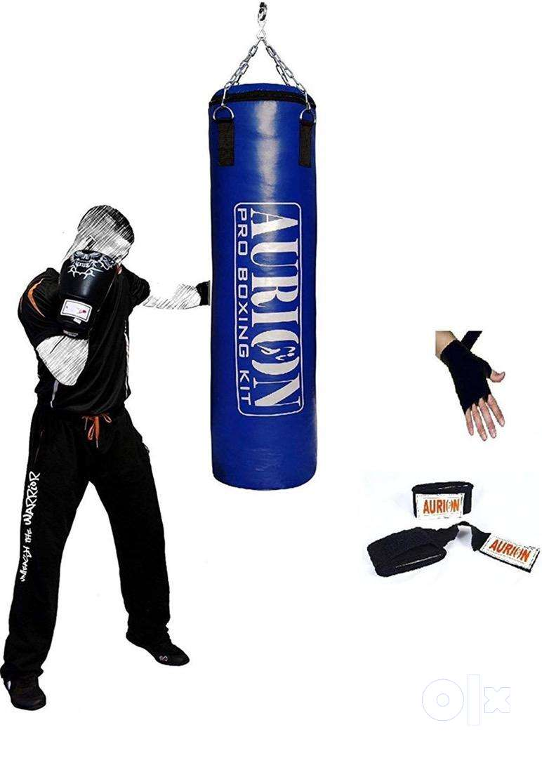 Punching bag 0