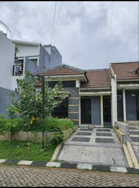 Rumah Di Perum Villa Bukit Tidar Cocok Untuk Mahasiswa