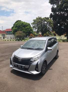 Toyota New Calya G Facelift 2019