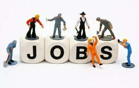 We have vacancy for ITI holder in delhi NCR.  We have multyple jobs.