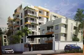 IN Six mile 2 BHK UNDERCONSTRUCTION FLAT