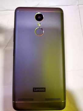 LENOVO K6 POWER 4GB 32GB GOOD CONDITION PHONE