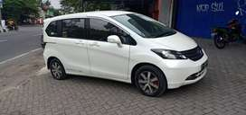 Honda freed E psd km 39rb