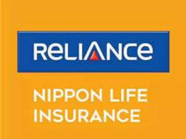 Changanassery#Reliance life insurance#Degree pass-Sales job-