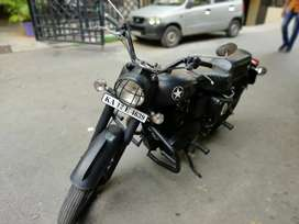 SUPER POWER 1996 MODEL ROYAL ENFIELD